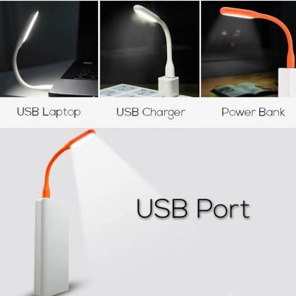 Biziborong Portable USB LED Bendable Lamp  R285