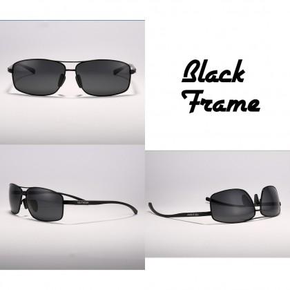 Biziborong VEITHDIA Men UV Protection Polarised Lens Sunglasses Set  R682