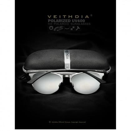 Biziborong  VEITHDIA Men UV Protection Polarised Lens Sunglasses Set  R684