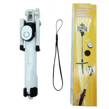 Biziborong Tripod Monopod Selfie Stick Bluetooth Smartphone - R436