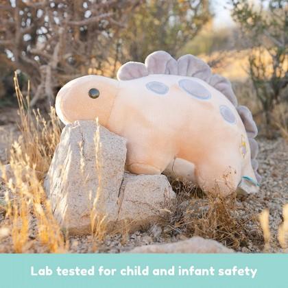 Biziborong 15cm ~ 30cm Dino Dinosaur Soft Plush Stuffed Toy Stuff Cushion Doll Birthday Valentine Gift Pillow Kids RE29