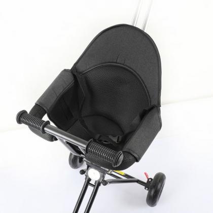 Biziborong Add On Seat Magic Stroller Cushion - RF84 cushion